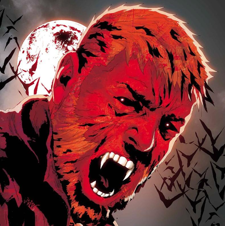 X-Men Vol. 6 com Filipe Andrade