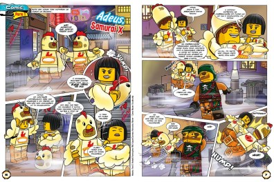 Preview Comic_Ninjago4_PT
