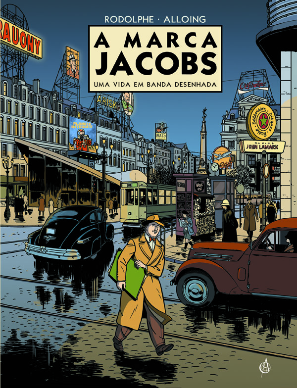 marca jacobs