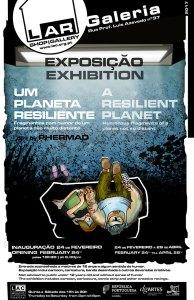 Phermad: Planeta Resiliente @ Galeria LAR | Lagos | Faro | Portugal