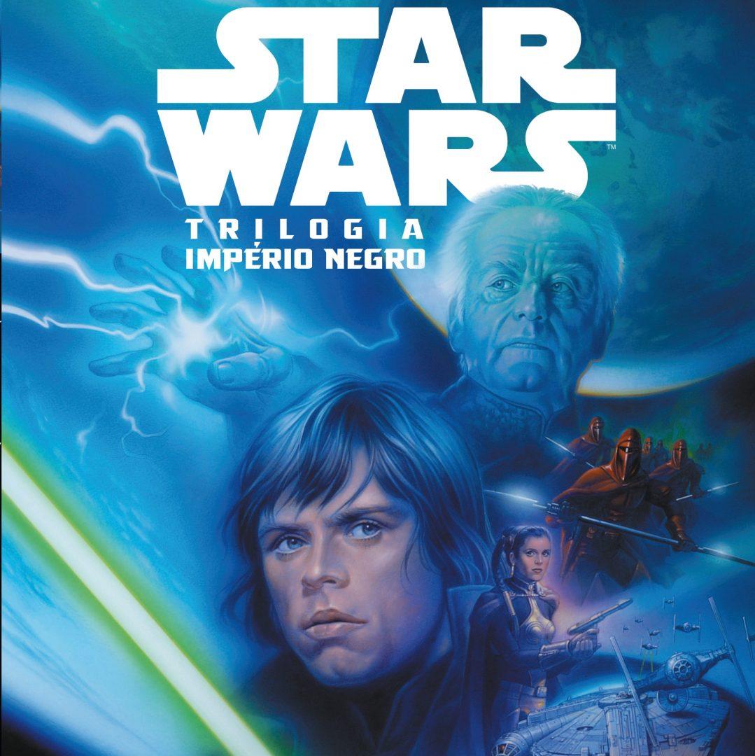 Star Wars: Trilogia Império Negro