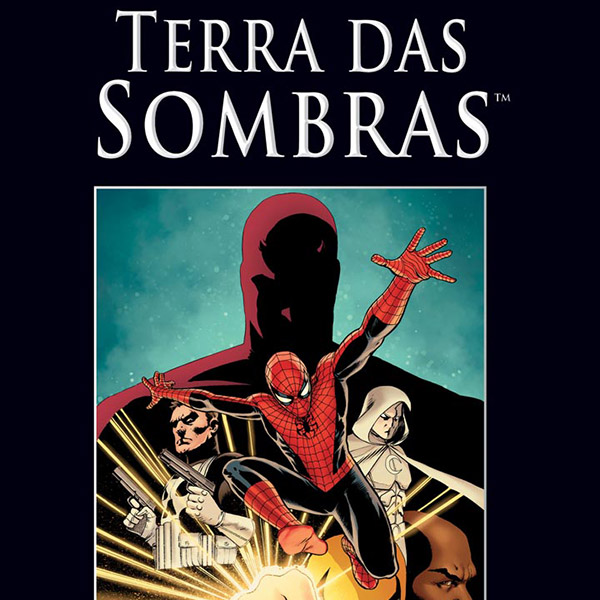 O 39.º da coleção Graphic Novels Marvel