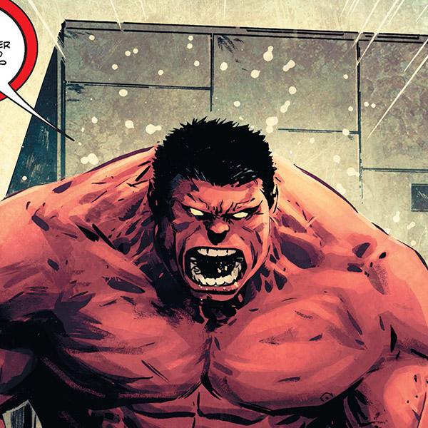 Hulk: Destruição Total - os previews