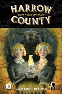 PT Harrow County 2 Cover