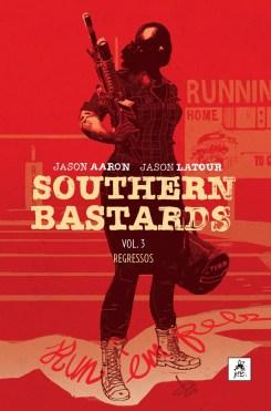 PT Southern Bastards 30