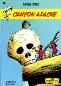 canyonapache