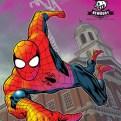Amazing_Spider-Man_Vol_3_1_Newbury_Comics_Variant