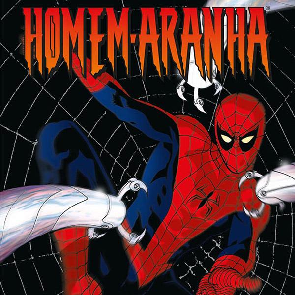 Homem-Aranha: Exposição Negativa