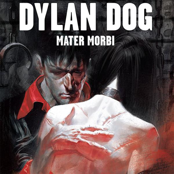 Dylan Dog: Mater Morbi