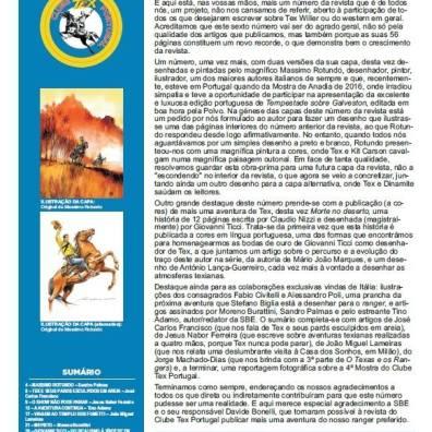 O-editorial-da-revista-nº-6-do-Clube-Tex-Portugal