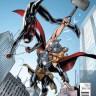 Spider-Man_Vol_2_1_Bagley_Variant