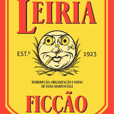 Ficção de Mário-Henrique Leiria com banda desenhada