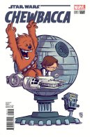 Chewbacca_Vol_1_1_Skottie_Young_Variant