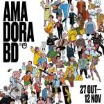 Amadora BD: Autores convidados