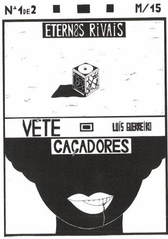 EternosRivais_Cacadores