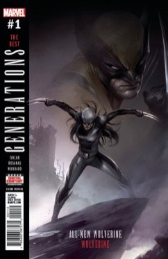 Generations_Wolverine_&_All-New_Wolverine_Vol_1_1_Second_Printing_Variant