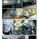 Liga da Justica Virus Amazo pagina 65