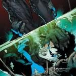 Nightwing 31, com Miguel Mendonça