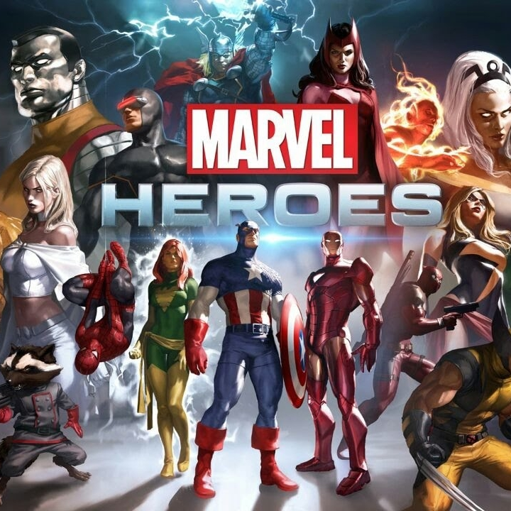 Marvel Heroes encerra no final do ano
