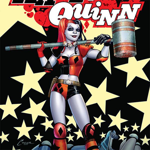 Harley Quinn: À solta na cidade