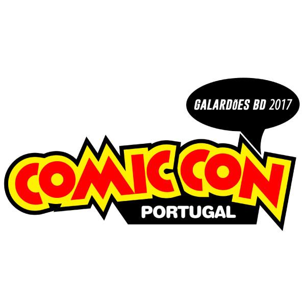 Galardões BD Comic Con 2017: os nomeados