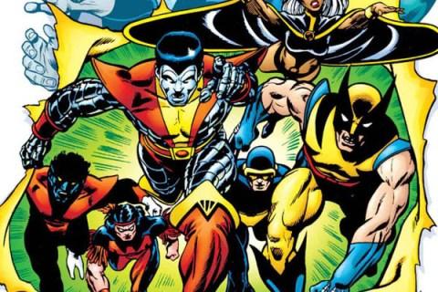 X-Men: ResurrXion, na Goody