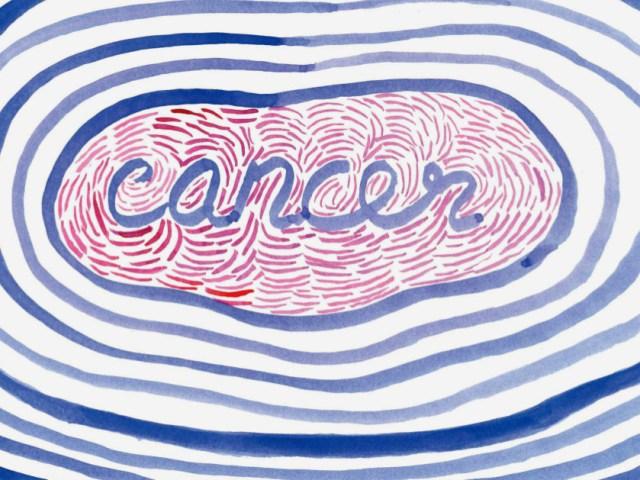 Cancer, de Tilda Markström
