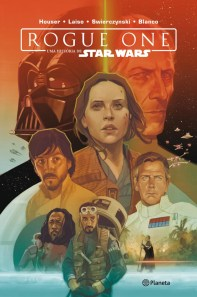 9789896579975 SW Rogue One - Star Wars - Capa em alta