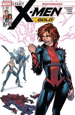 X-Men Gold (2017-) 022-000