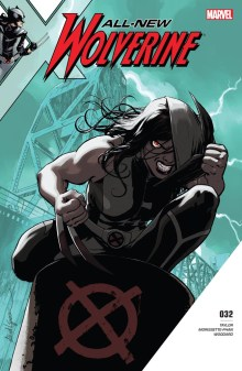 All-New Wolverine (2015-) 032-000