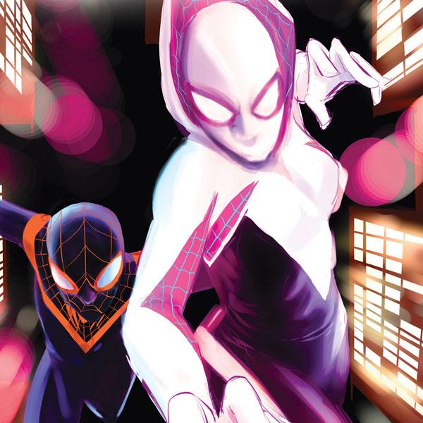 Homem-Aranha Série II Vol.4