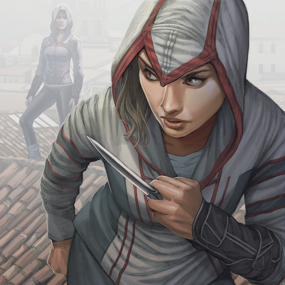 Assassin's Creed vol. 2