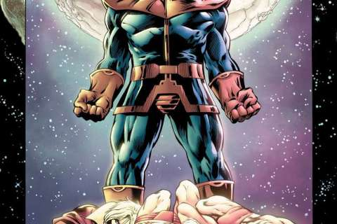 Marvel (Panini) em maio