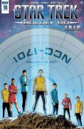 Star Trek - Boldly Go 018-000