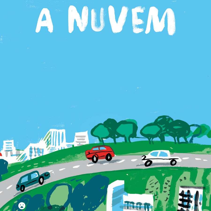 A Nuvem, de Rita Canas Mendes e João Fazenda