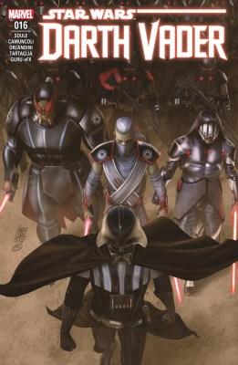 Darth Vader 016-000
