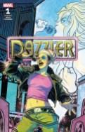 Dazzler - X-Song (2018-) 001-000