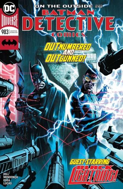 Detective Comics (2016-) 983-000