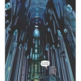 N03 O Fantasma de Gaudí 100