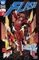 The Flash (2016-) 046-000