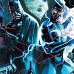 Detective Comics #983, com Miguel Mendonça