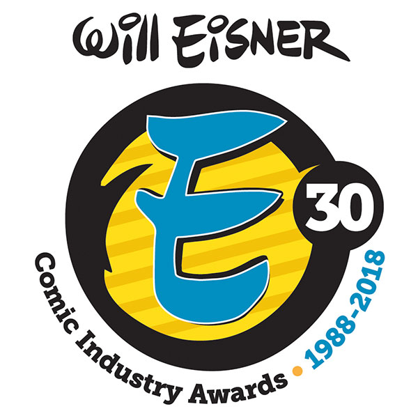 Eisner Awards 2018