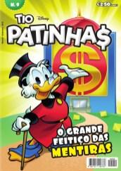 Tio Patinhas 09
