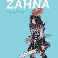 Zahna, de Joana Afonso