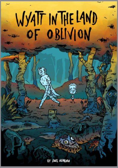land_of_oblivion_capa