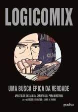 logicomix (2014) improv