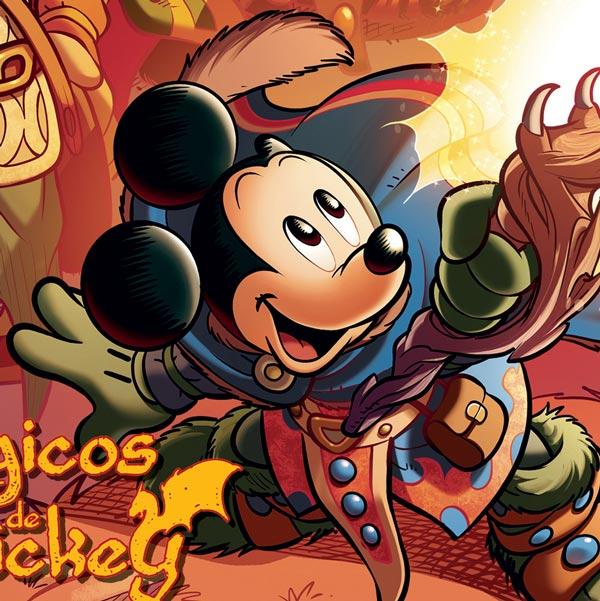 Mickey 8