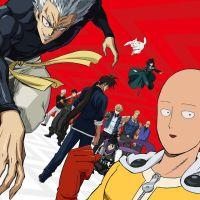 One-Punch Man: Temporada 2