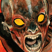 Explorando Harrow County