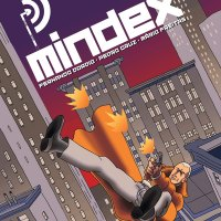 Mindex, de Fernando Dordio, Pedro Cruz e Mário Freitas